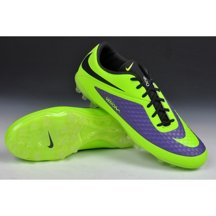Бутсы ACG hyper Venom fg Nike